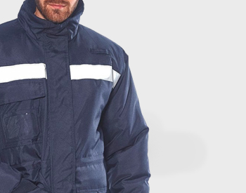 Weatherproofs - Cold Protection