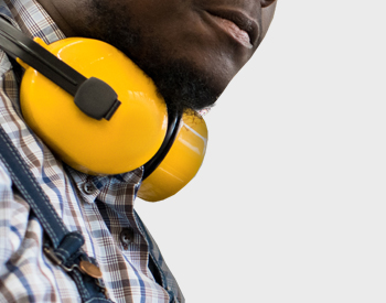 personal protective equipment - Ear Protection