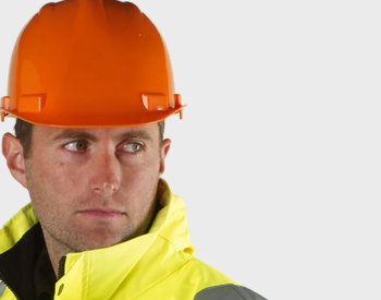 Personal Protective Equipment - head protection