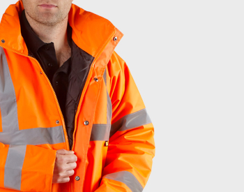 personal protective equipment - hi vis