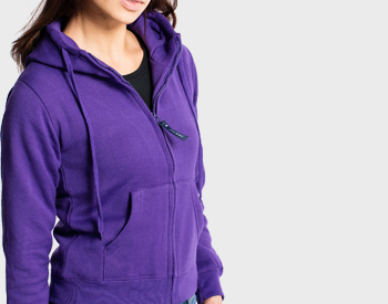 Womens Clothing - Womens Hoodies