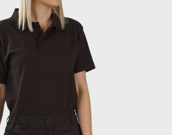 Womens Clothing - Polo Shirts