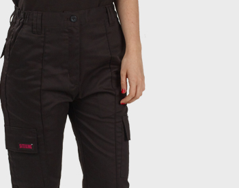 Womens Clothing - work trousers