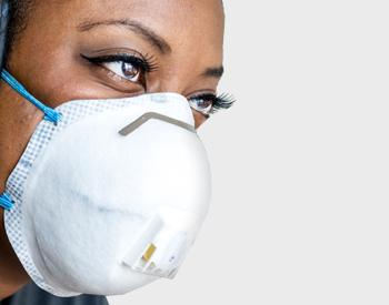 Personal Protective Equipment - respiratory protective equipment