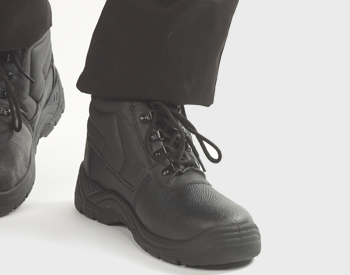 Personal Protective Equipment - Safety Boots