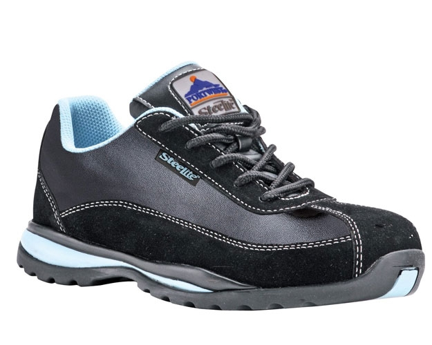 Womens Steel Toe Comfortable Safety