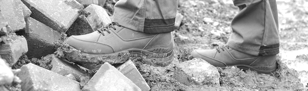 Guide To Safety Footwear