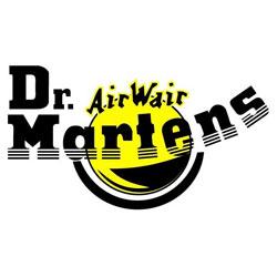Dr Martens Safety Footwear
