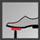 pierce resistant composite sole